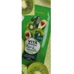 арт.2375 Витаминная маска для лица VitaMania / Витамания Киви и авокадо