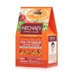 Крем-суп бобовый с копченой паприкой Nechaev Family Club - Продукты для ЗДОРОВЬЯ.